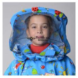 Сетка лицевая ситец (детская)