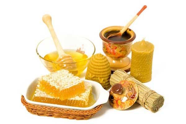 Закупаем мёд, воск, прополис